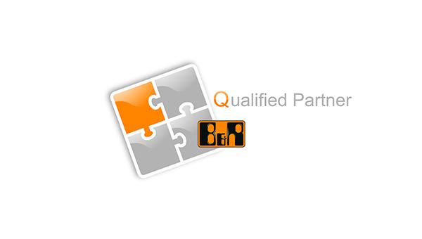 Qualified Partner Deutschland (link)