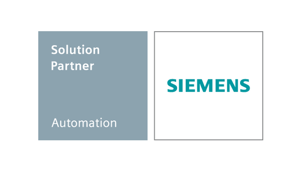 Siemens Solution Partner (link)
